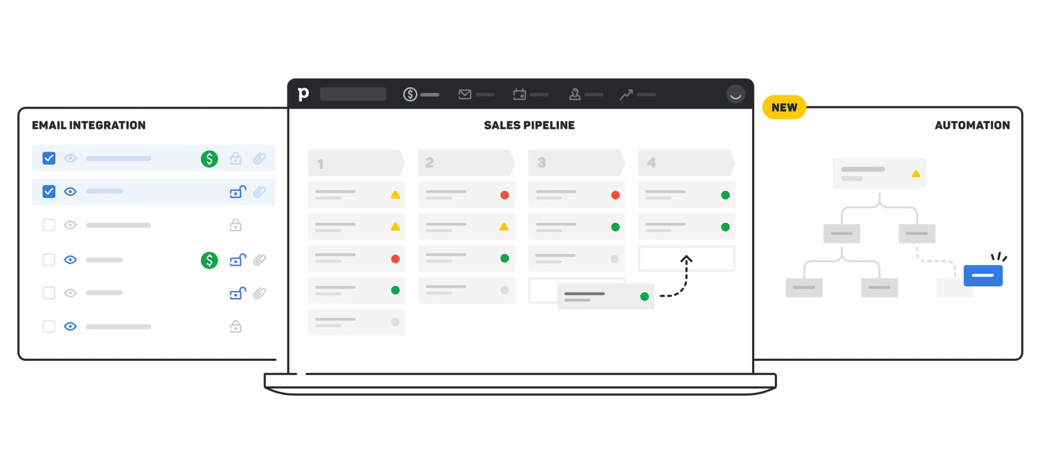 Web Company Mx - Pipedrive